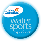 Quality logo for the Islas Canarias Water Sports project